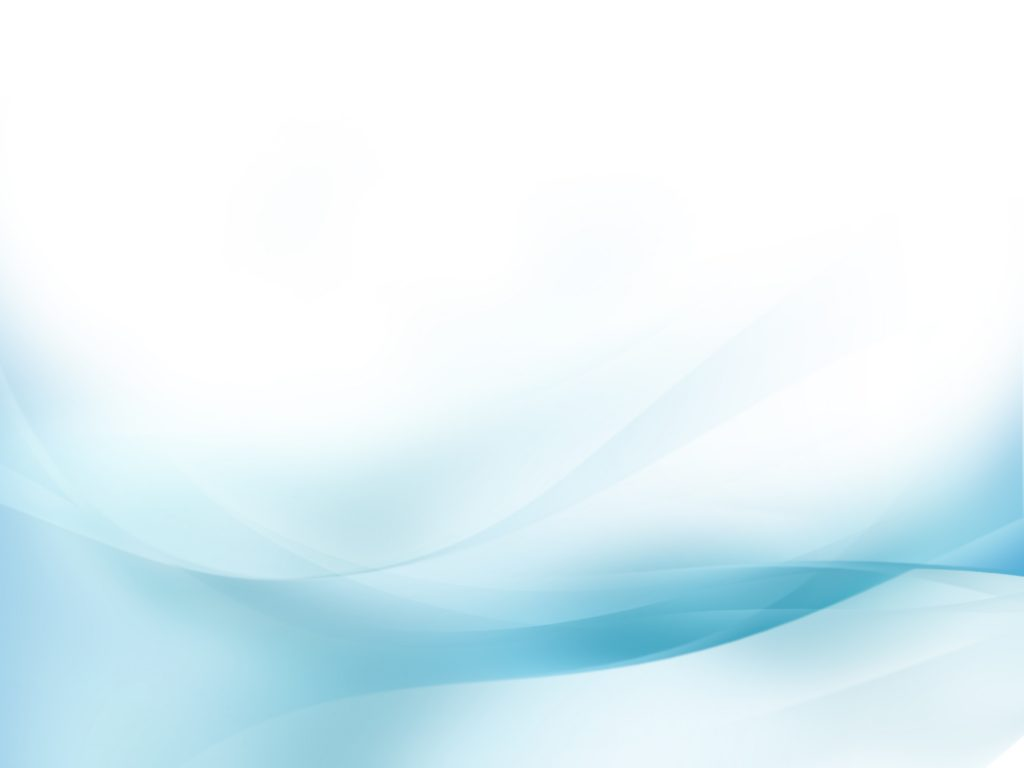 Abstract Blue Wavy Background with copy space
